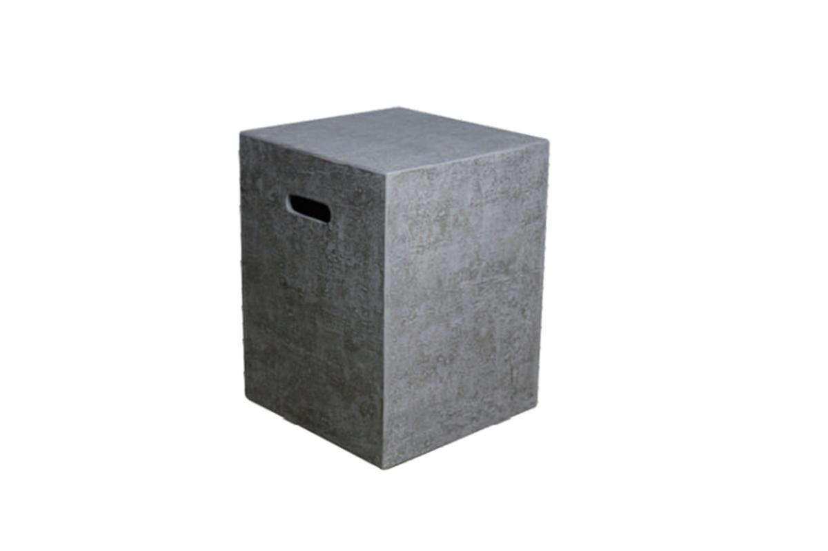 Cover - firkantet 52cm